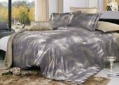 Постельное белье Valtery сатин-жаккард 1,5-спальное 70х70 см арт. JC-01