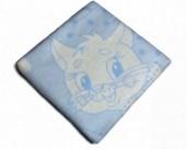 Одеяло детское ПИЛЛОУ хлопок 100х140 см арт. 06-10