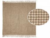 Плед Valtery Новозеландская шерсть 100% 140х200 см арт. 1-2