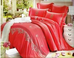 КПБ Вальтери сатин с вышивкой (100-58) 2 спальное