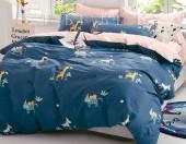 Детское постельное белье Примавера сатин 1,5-спальное 70х70 см арт. 1193