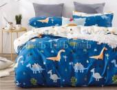 Детское постельное белье Примавера сатин 1,5-спальное 70х70 см арт. 1317