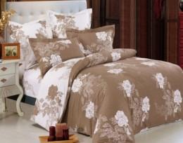 Постельное белье Сайлид арт. В-141 сатин 1,5-спальное 70х70 см