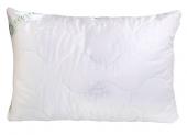 Подушка детская на молнии Экотекс Бамбук 40х60 см