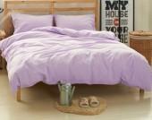 Постельное белье Valtery Лен с хлопком 1,5-спальное 70х70 см арт. LE-04