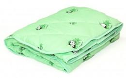Одеяло ПИЛЛОУ Бамбук Эко облегченное 1,5-спальное 140х205 см