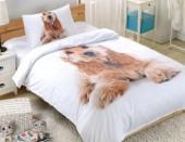Детское постельное белье Valtery сатин 1,5-спальное 50х70 см арт. DS-13