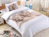 Детское постельное белье Valtery сатин 1,5-спальное 50х70 см арт. DS-15