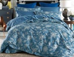 Постельное белье Famille Королевский сатин арт. RS-227 2-спальное 4 наволочки