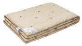 Одеяло Экотекс Караван Верблюжья шерсть облегченное евро 200х220 см