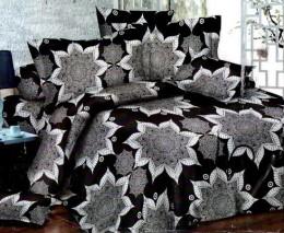 Постельное белье Орхидея Бамбук полисатин 1,5-спальное 70х70 см арт. 245