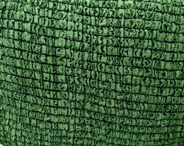 Чехлы для дивана 3-местн + кресла (2) Karbeltex Модерн Макси б/оборки т-зелен