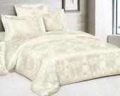 Постельное белье VERSAILLES сатин-жаккард 2-спальное 70х70 см арт. 3683-08 Сиси