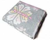 Одеяло ПИЛЛОУ Хлопок 2-спальное 170х205 см арт. 37-8
