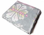 Одеяло ПИЛЛОУ Хлопок 1,5-спальное 140х205 см арт. 37-8
