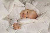 Подушка детская Norsk Dun ANDUNGEN пуховая  35х40 см