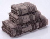 Полотенце махровое Valtery Bamboo 50х90 см арт. CL-3