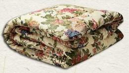 Одеяло Миромакс Файбер п/э в чемодане арт. 106 2-спальное 170х205 см