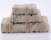 Полотенце махровое Valtery Bamboo 40х70 см арт. CL-5