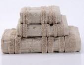 Полотенце махровое Valtery Bamboo 70х140 см арт. CL-5