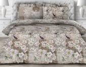 Постельное белье Домус арт. 63 поплин 1,5-спальное 70х70 см