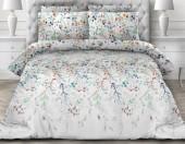 Постельное белье Домус арт. 69 поплин 1,5-спальное 70х70 см