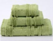 Полотенце махровое Valtery Bamboo 50х90 см арт. CL-6