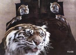 Постельное белье Famille Королевский сатин арт. RS-78 2-спальное 4 наволочки