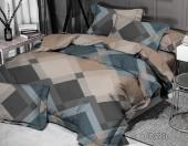 Постельное белье Домус арт. 79 поплин 1,5-спальное 70х70 см
