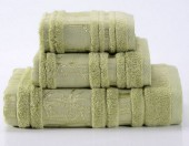 Полотенце махровое Valtery Bamboo 40х70 см арт. CL-7