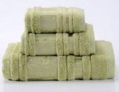 Полотенце махровое Valtery Bamboo 50х90 см арт. CL-7