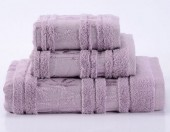 Полотенце махровое Valtery Bamboo 40х70 см арт. CL-9