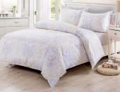 Постельное белье Valtery поплин люкс 1,5-спальное 70х70 см арт. АР-07