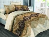Постельное белье Valtery поплин люкс 1,5-спальное 70х70 см арт. АР-42