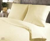 Постельное белье Веросса страйп-сатин Роял Amber  2-спальное 50х70 см