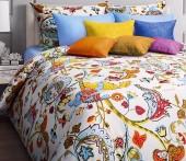 Постельное белье Mona Liza Classik бязь люкс 2-спальный 50х70 арт.Baileys