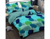 Постельное белье Amore Mio макосатин 2-спальное 70х70 см арт.BZ Blur