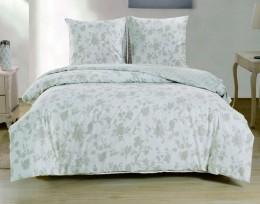 Постельное белье Valtery сатин печатный 2-спальное 70х70 см арт. CL-231