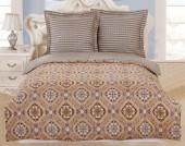 Постельное белье Valtery сатин печатный 2-спальное 70х70 см арт. CL-264