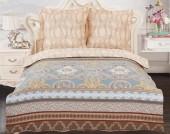 Постельное белье Valtery сатин печатный 2-спальное 70х70 см арт. CL-267