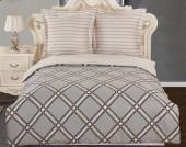 Постельное белье Valtery сатин печатный 2-спальное 70х70 см арт. CL-271