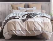 Постельное белье Valtery сатин печатный 2-спальное 70х70 см арт. CL-295