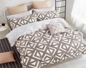 Постельное белье Valtery сатин печатный 2-спальное 70х70 см арт. CL-296
