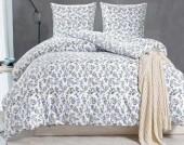 Постельное белье Valtery сатин печатный 2-спальное 70х70 см арт. CL-330