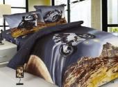 Детское постельное белье Valtery арт. DS-10 сатин 1,5-спальное 50х70 см