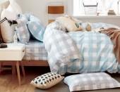 Детское постельное белье Valtery сатин 1,5-спальное 50х70 см арт. DS-41