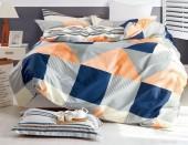 Детское постельное белье Valtery сатин 1,5-спальное 50х70 см арт. DS-43