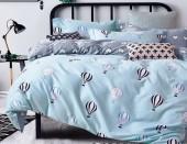 Детское постельное белье Valtery сатин 1,5-спальное 50х70 см арт. DS-45