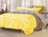 Детское постельное белье Valtery сатин 1,5-спальное 50х70 см арт. DS-49