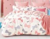 Детское постельное белье Valtery сатин 1,5-спальное 50х70 см арт. DS-55